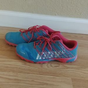 Shoes - Inov 8 workout shoe F Lite 215